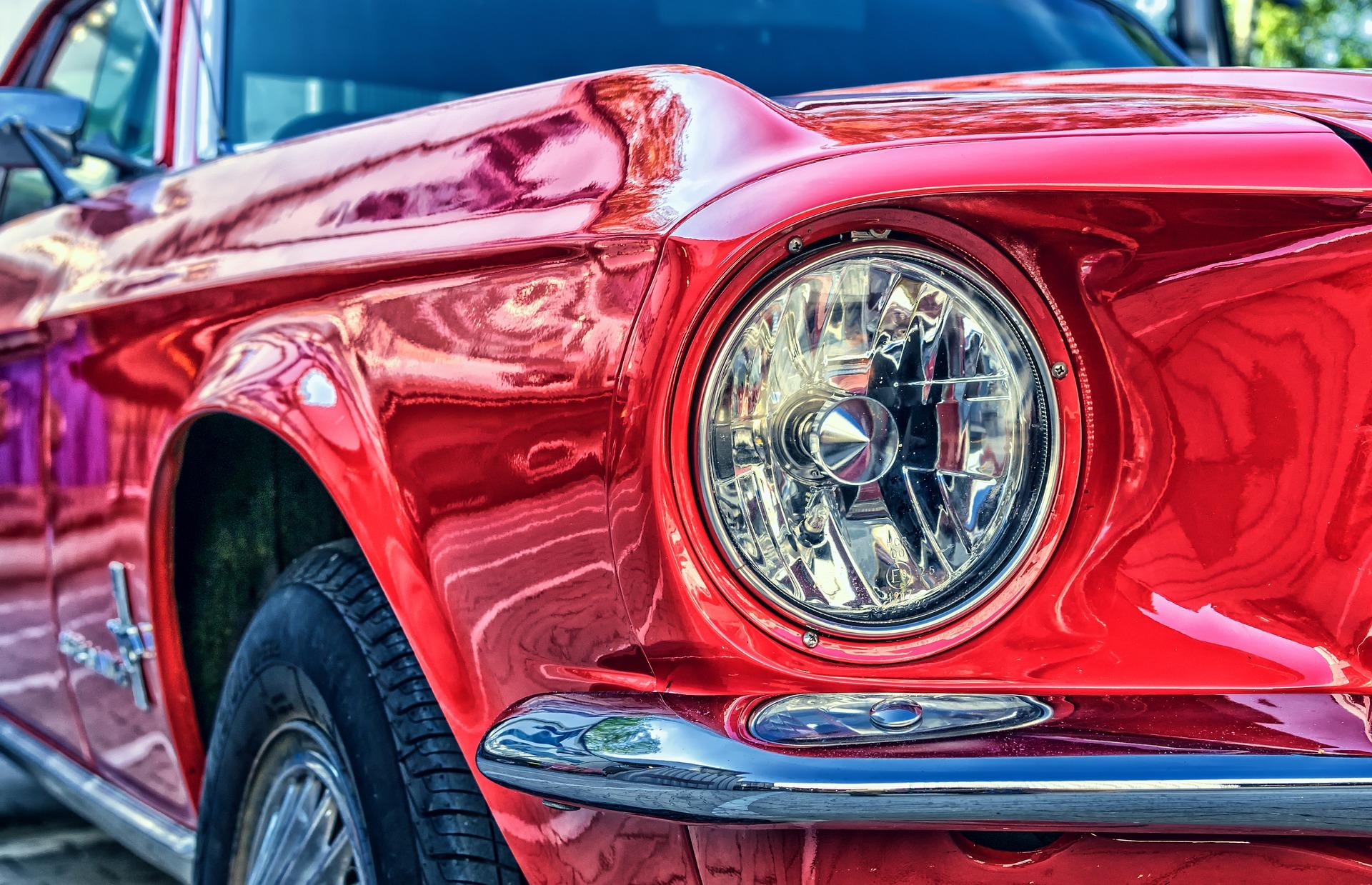 1- Comment effacer les rayures sur votre voiture?