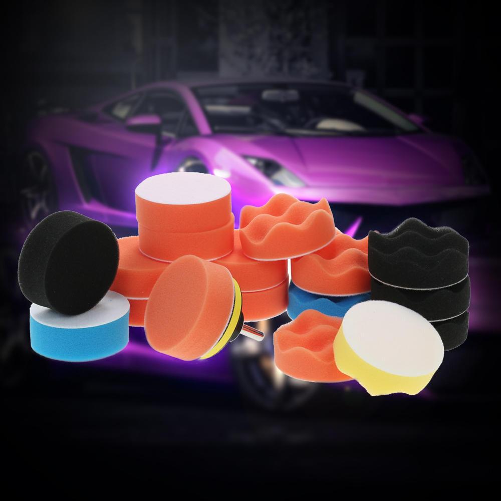 9- Comment nettoyer les tampons de polissage?