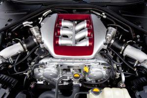 Nettoyage compartiment moteur